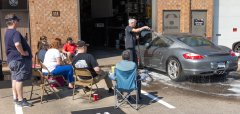 2019 Detailing Clinic